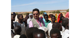 Food For Thought; an Interview with the UN WFP Regional Director for Asia, Kenro Oshidari '70