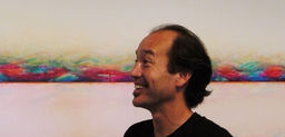 The Fine Art of Being Shingo Francis '85